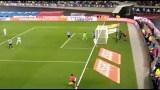 ميسي يسجل هدفا غريبا يقود الأرجنتين للفوز على أوروغواي