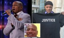 """Archie Williams, """"America's Got Talent"""" Contestant who Delivered Incredible Performance, says he is Determined to Celebrate the 'Fullness of Freedom' After Spending 36 Years in Jail for a Wrongful Rape and Attempted Murder Conviction"""