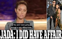 WATCH: Jada Pinkett Smith Does Something with her Husband That Most Christian Husbands and Wives Will Not Do Themselves and That Is Tell the Truth About her Adultery – Now, Will Needs to Tell his; The Reward for Jada and for All Other Spouses who Admit Their Adultery and Personal Failures Is Freedom of Soul and a Clear Conscience