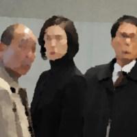 緊急取調室 第2話「しゃべらない男」あらすじ&ネタバレ 林家正蔵&小芝風花ゲスト出演