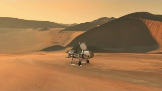 Announcing a New Mission to Saturn?s Largest Moon on This Week @NASA ? June 28, 2019