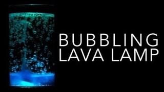 Bubbling Lava Lamp – Sick Science! #081