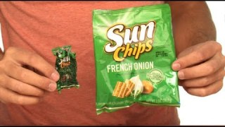 Shrinking Chip Bag – Sick Science! #064