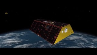Launching a Mission to Study Earth?s Water on This Week @NASA ? May 25, 2018