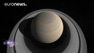 ESA Euronews: Journey around Saturn