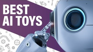 Best Toys with Artificial Intelligence