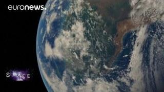 ESA Euronews: Der Blaue Planet