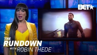 2018: A Race Odyssey (Part 1) | The Rundown With Robin Thede