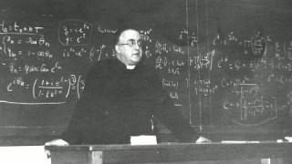ATV-5: Georges Lema?tre, Monseigneur Big Bang