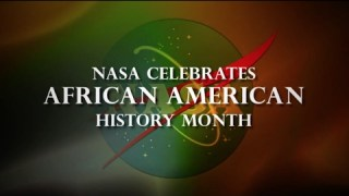 2017 NASA African American History Month Profile Mark Davis, Armstrong Flight Research Center