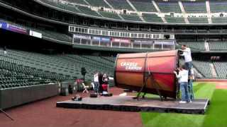 Weather and Science Day 2011 – Steve Spangler