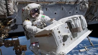 New Cooling System for a Device on the Space Station on This Week @NASA ? December 6, 2019