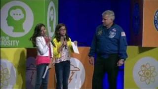 NASA Celebrates Makers