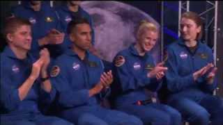 NASA?s New Astronauts to Conduct Research Off the Earth, For the Earth and Deep Space Missions