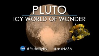 NASA?s New Horizons Team Discusses New Science Findings on Pluto