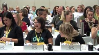Houston Hands-on Science Workshop – Spangler Experience