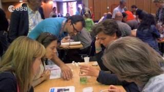 ESA Summer Teachers Workshop