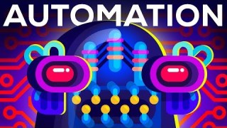 The Rise of the Machines ? Why Automation is Different this Time