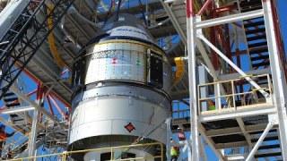 Pad Abort Test of Boeing's Starliner Spacecraft, Nov. 4, 2019