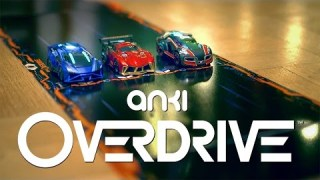 Anki Overdrive Starter Kit Test and Review (fun for kids and family)