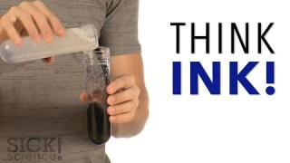 Think Ink! – Sick Science! #223