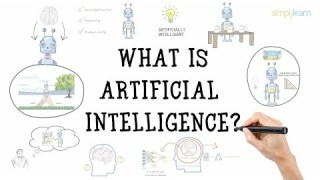 Artificial Intelligence In 5 Minutes | What Is Artificial Intelligence? | AI Explained | Simplilearn