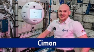 Horizons science ? Cimon