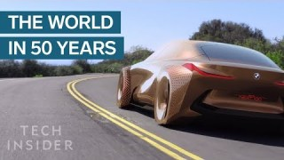 What The World Will Look Like In 50 Years, According To Tech Experts