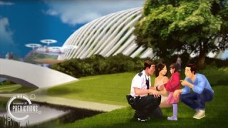 Future City Predictions – A glimpse at Cities of the Future