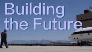 NASA 2017 – Building the Future