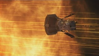 Humanity?s first mission to touch the Sun on This Week @NASA ? August 11, 2018