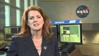Women @NASA: Charlie Blackwell-Thompson