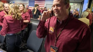 NASA Administrator Jim Bridenstine Highlights Moon and Mars Exploration
