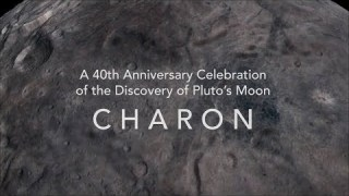 NASA | Charon at 40: The Discovery of Pluto?s Largest Moon