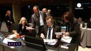 ESA Euronews: Europe spatiale : le calendrier des 50 prochaines ann?es