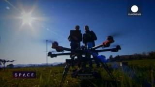 ESA Euronews: Taking space tech down to Earth