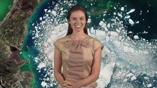 Earth from Space: Alakol Lake