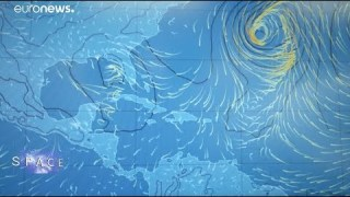ESA Euronews: Favourable winds for Aeolus