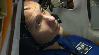 Thomas Pesquet: Mission to ISS