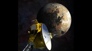 The Year of Pluto – New Horizons Documentary Brings Humanity Closer to the Edge of the Solar System