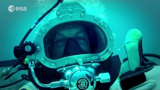 Introducing ESA?s new astronaut Matthias Maurer