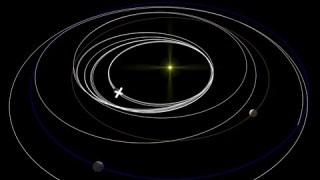 BepiColombo?s journey to Mercury