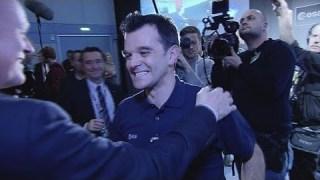 ESA Euronews: Rosetta lass? ?bred?se