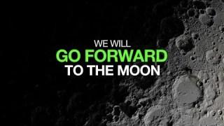 Go Forward to the Moon