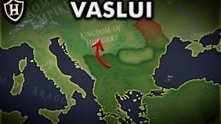 Battle of Vaslui, 1475