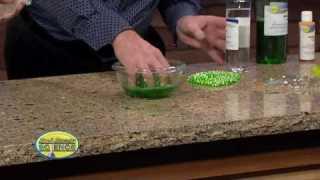 Halloween Slime – Cool Halloween Science