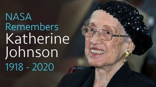 Katherine Johnson: An American Hero