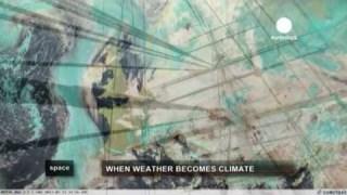 ESA Euronews: Mit Satelliten und alten Schiffen dem Klimawandel auf der Spur