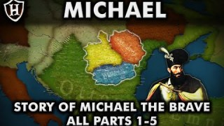 Story of Michael the Brave ⚔️ ALL PARTS 1 – 5