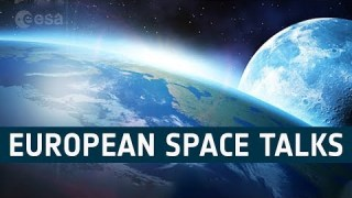 Organisez un European Space Talk